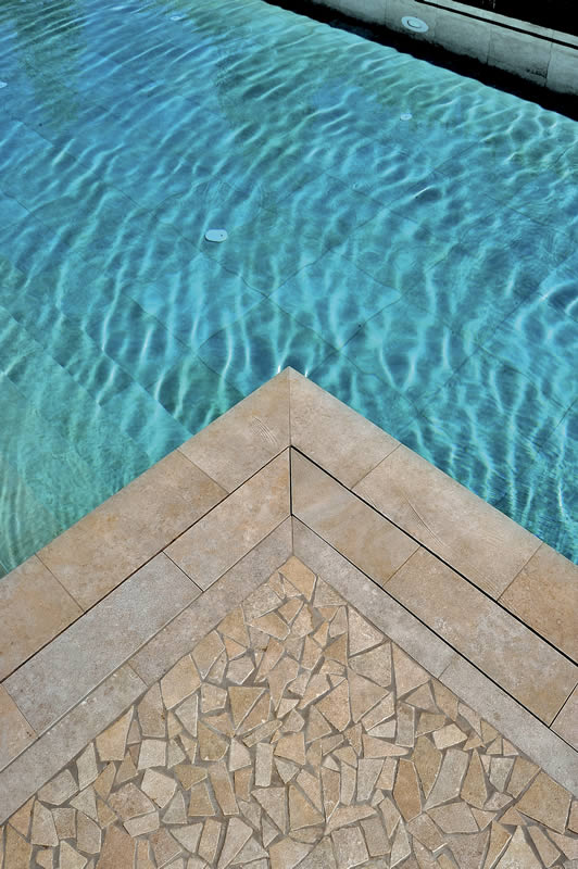 Swimming Pools Design Pool Edges Grids And Steps