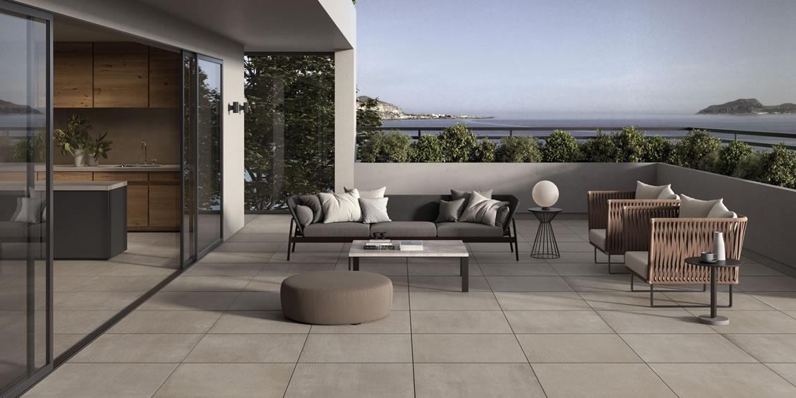 paving flooring for terrace