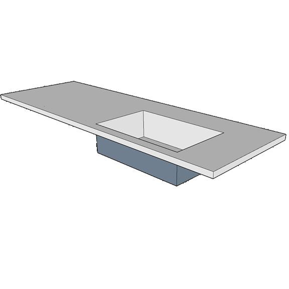 bathroom-countertops