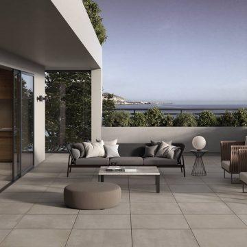 balcony floor coverings