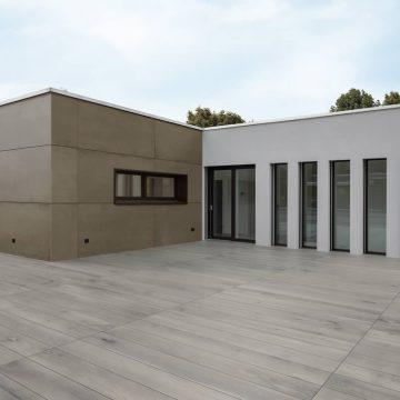 paving flooring for terraces