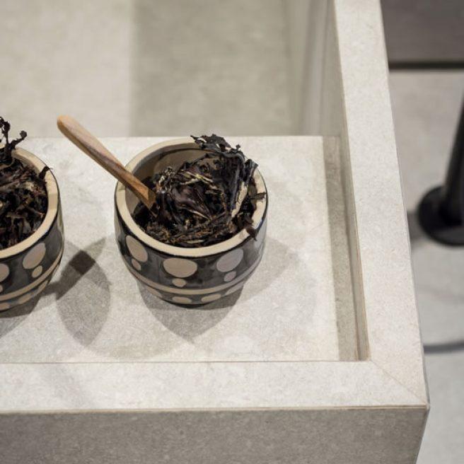 porcelain stoneware coating bathtub
