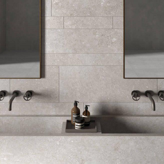 design-double-washbasin-white-stone