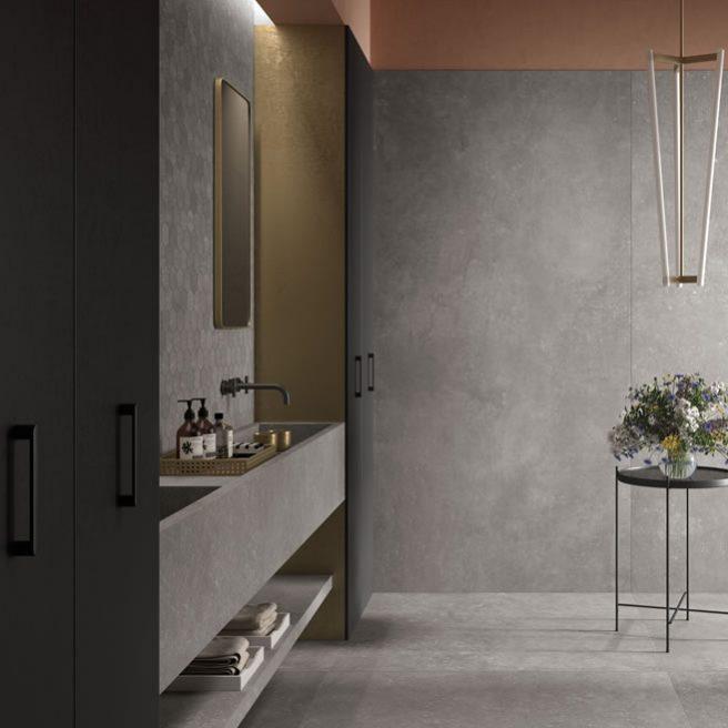 grey-stone-wash-basin