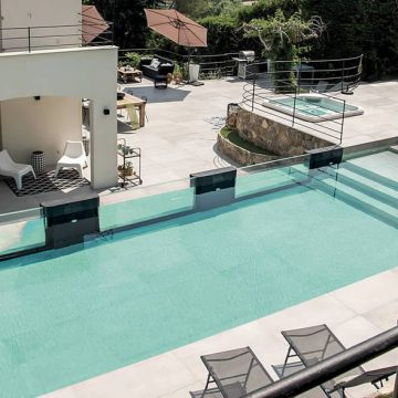 flooring for swimming pool areas