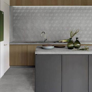 kitchen floor tiles design