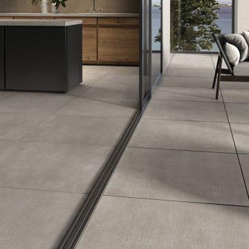 terraces floor paving